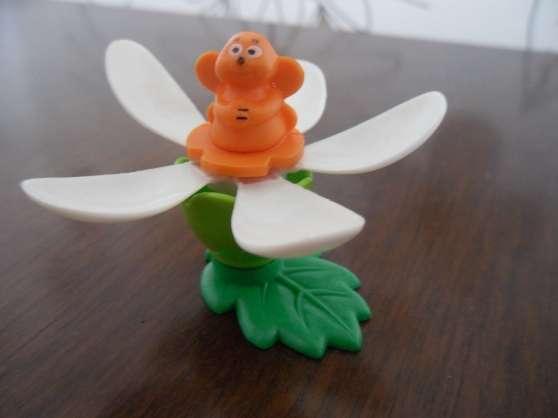 Annonce occasion, vente ou achat 'Kinder fleur'