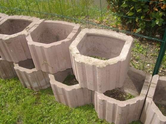 Moduflor construction maison b ton arm - Construction maison en beton arme ...