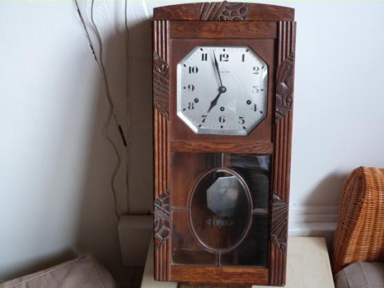 Annonce occasion, vente ou achat 'Carillon Vedette'