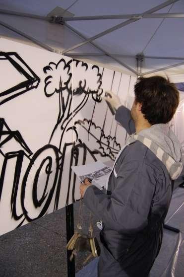Cours de peinture insolites sur Paris!