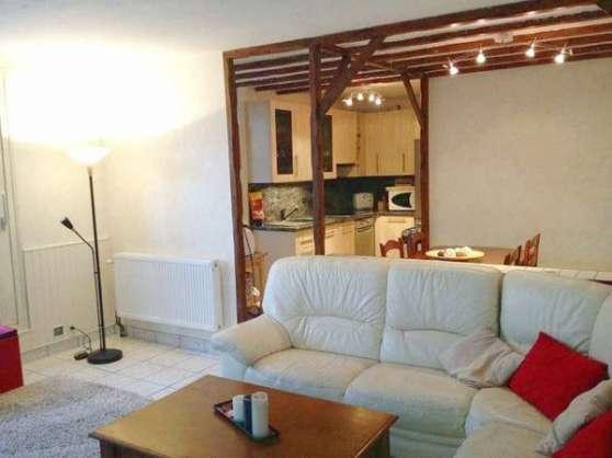 appartement  4 pièce à bassignac-le-haut - Annonce gratuite marche.fr