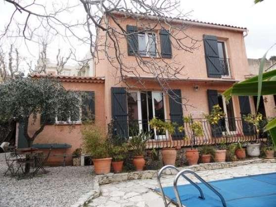 Toulon 83200, villa avec piscine