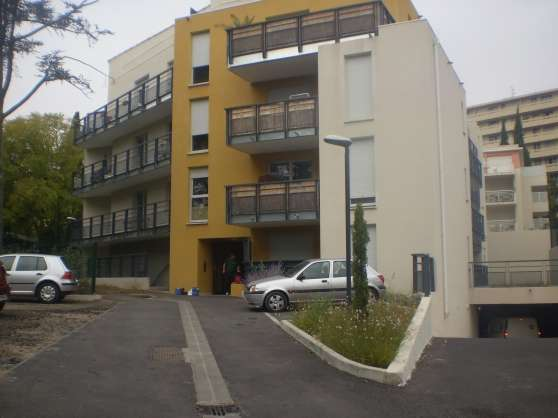 Annonce occasion, vente ou achat 'particulier loue p 3 neuf'
