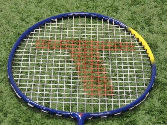 raquette badminton - Photo 2