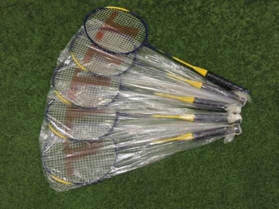 raquette badminton - Photo 4