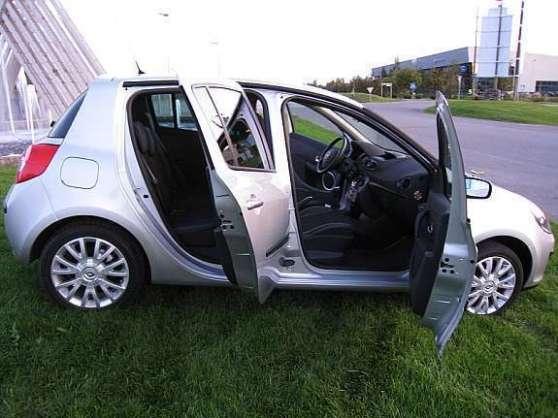 Renault Clio1.5 DCI EXCEPTION à 1000€