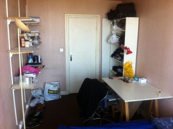 belle chambre à louer - Annonce gratuite marche.fr