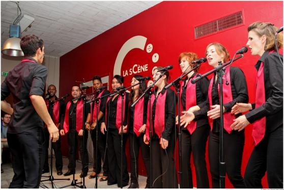 Annonce occasion, vente ou achat 'Cherche Choristes pour Chorale Gospel'