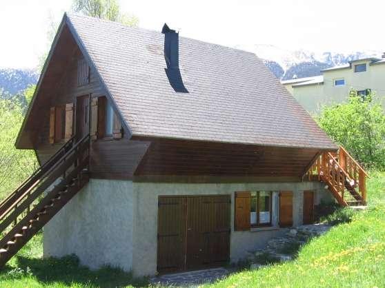 echange de résidence secondaire - Annonce gratuite marche.fr