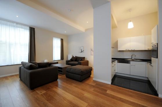 appartement de 1 chambre à louer:750 € - Photo 2