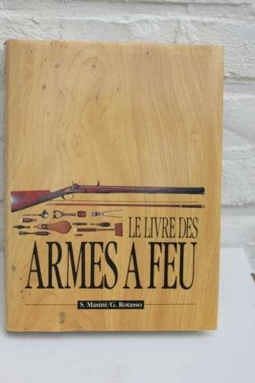 Le livre des armes à feux par S.MASINI e