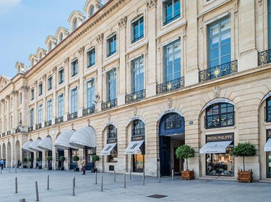 Bureaux Prestige - Place Vendôme