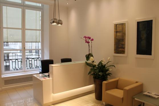 Bureaux Prestige - Place Vendôme - Photo 2