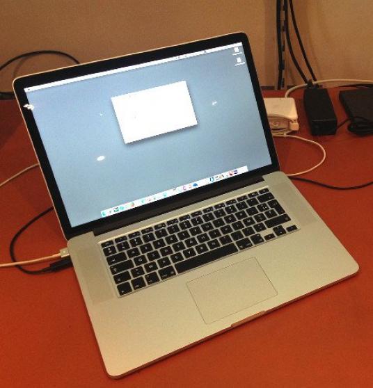 Annonce occasion, vente ou achat 'macbook pro retina 15\