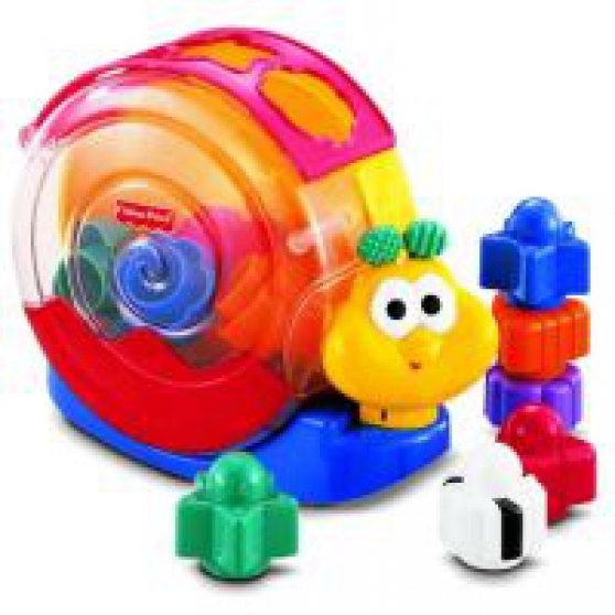 Fisher Price Escargot Musical