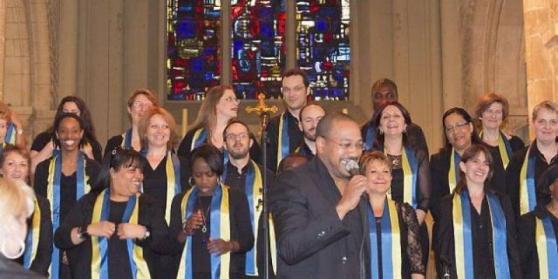 Atelier Choral accueille choristes