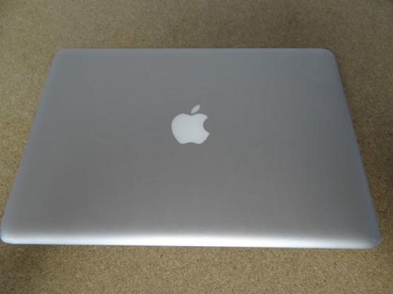 "Apple MacBook Air 13.3 \""Laptop - MC965 - Photo 3"
