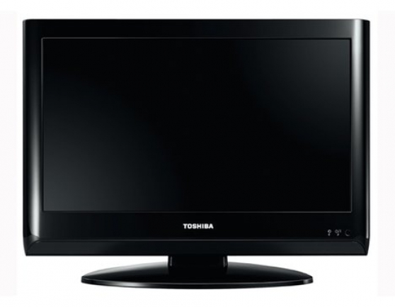 tv lcd 26 pouces toshiba