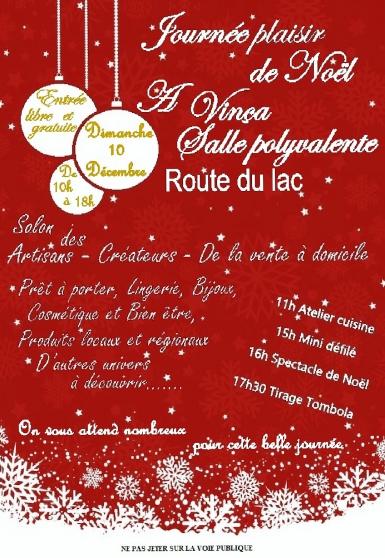 marché de noël, boutique éphémère - Annonce gratuite marche.fr