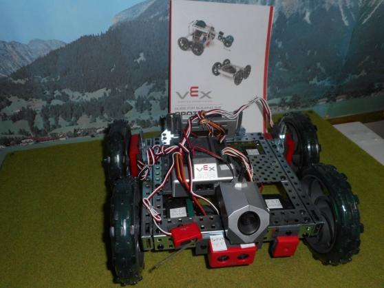robots educatifs - Annonce gratuite marche.fr