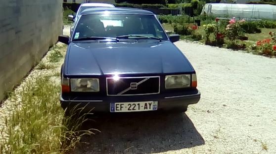 VOLVO 740 BREAK