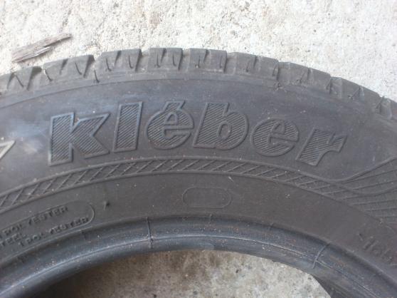 pneu Kleber