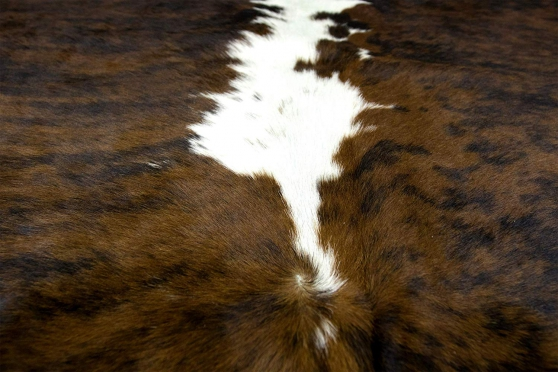 Zerimar Tapis Peau de Vache 220X195 cms - Photo 2