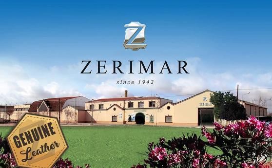Zerimar Tapis Peau de Vache 220X195 cms - Photo 4