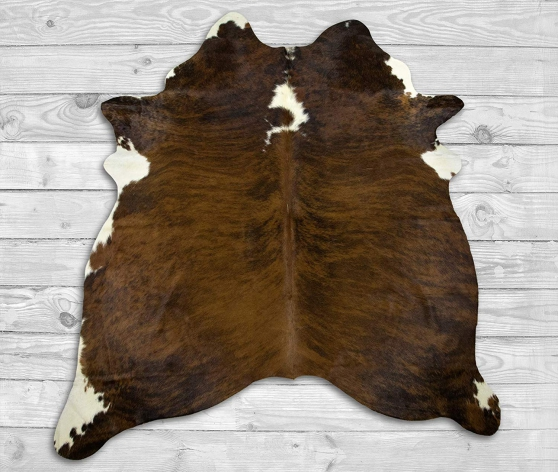 Zerimar Tapis Peau de Vache 205x160 cms