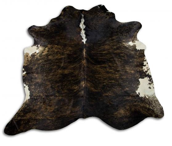 Zerimar Tapis Peau de Vache 180x185 cms