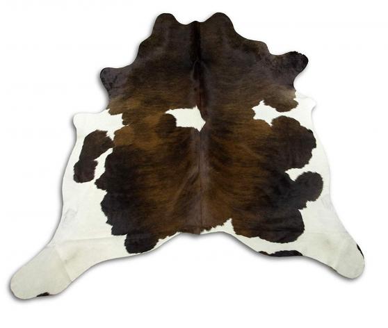 Zerimar Tapis Peau de Vache 180x185cms