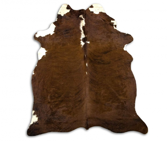 Zerimar Tapis Peau de Vache 215x150 cms