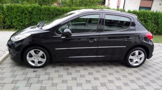 Annonce occasion, vente ou achat 'Peugeot 207 1.4 HDI70 Premium'