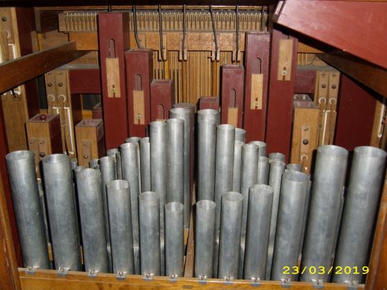 orgue debiere polyphone numro 48
