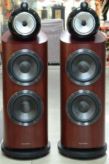 B&W 800 D3