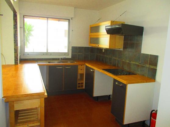 Appartement T3 HAUTE VILLE TOULON
