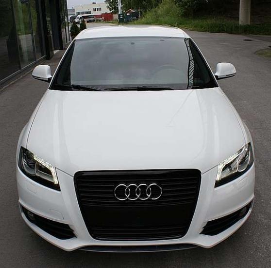 Audi A3 1.9TDI S-line