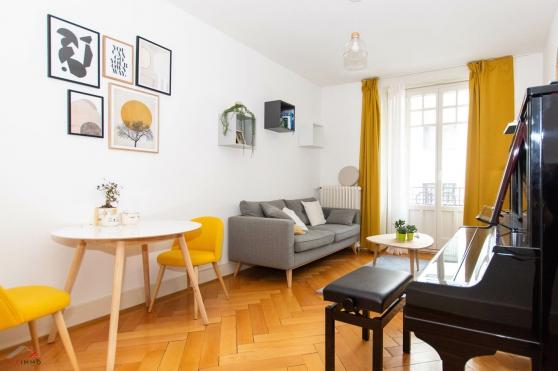Photographie immobilière à Annecy - Photo 2