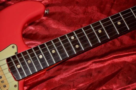 1965 Fender Stratocaster - Photo 4