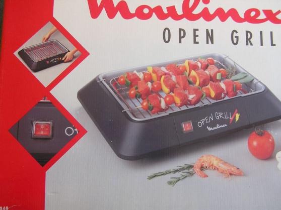 Barbecue Moulinex - Gril électrique - Photo 2