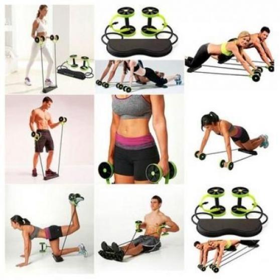 Appareil pour muscler TOUT le corps - Photo 2