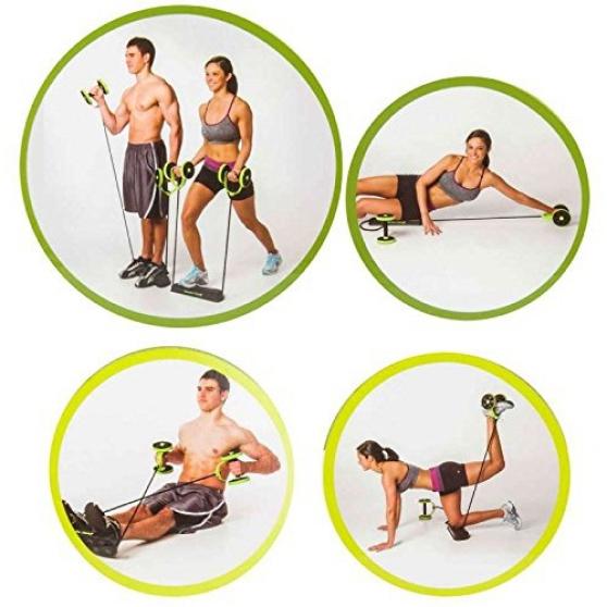Appareil pour muscler TOUT le corps - Photo 3
