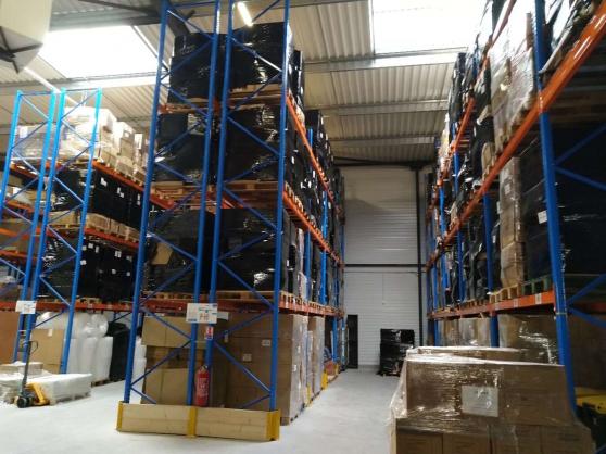 Vente de carton au kgs produits npai - Photo 2
