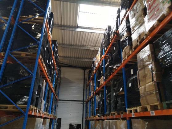 Vente de carton au kgs produits npai - Photo 3