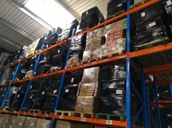 Vente de carton au kgs produits npai - Photo 4