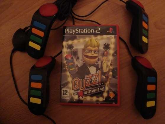 jeu PS2