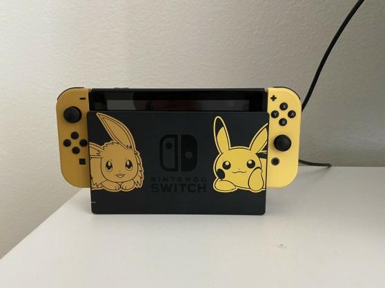 Annonce occasion, vente ou achat 'Nintendo'