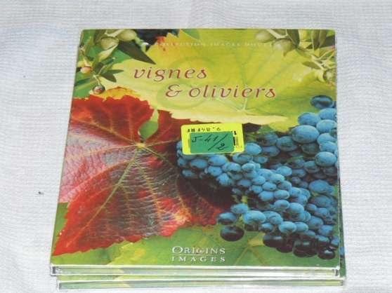 Films DOC Vignes & oliviers