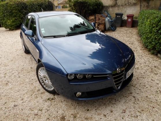 Alfa Romeo 159sw Distinctive 2.4 JTDM 20