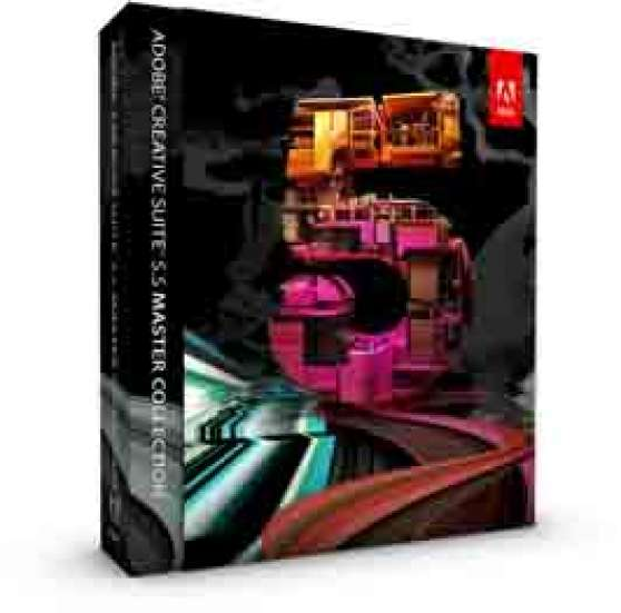 SUITE CREATIVE CS3 master collection MAC